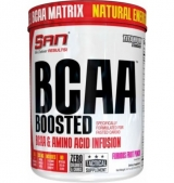 BCAA Boosted 40 дози