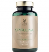 Spirulina Food / 300 таблетки