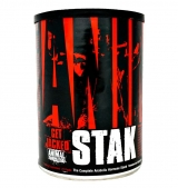 Stak 21 packs