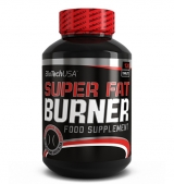 Super Fat Burner / 120 таблетки