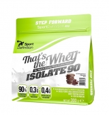 That′s The Whey Isolate 300 гр