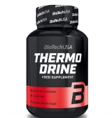 Thermo Drine 60 капсули