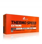 Thermo Speed Extreme / 120 капсули