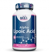 Time Release Alpha Lipoic Acid 600 мг / 60 таблетки