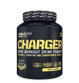 ULISSES CHARGER / 20 Serv.
