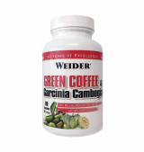 Victory Green Coffee and Garcinia Cambogia - 90 капсули