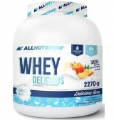 WHEY DELICIOUS 2270 gr
