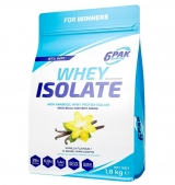 Whey Isolate 1800 гр