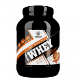 Whey Protein Deluxe 1000 гр / 30 Дози