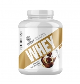 Whey Protein Deluxe 2000 гр / 60 Дози