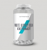 White Kidney Bean Extract 90 капсули