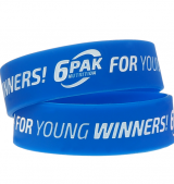 Wristband For Young Winners