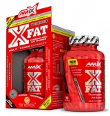 XFat® THERMO 90 капсули