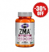 ZMA Sports Recovery 180 Caps.