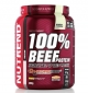 NUTREND 100% BEEF PROTEIN 900 гр