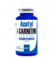 YAMAMOTO NUTRITION Acetyl L-CARNITINE 1000мг 60 капсули