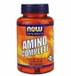 NOW Amino Complete™ 120 капсули
