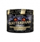 KEVIN LEVRONE Black Line / Scatterbrain / Super Concentrated Pre Workout 222 гр / 60 дози