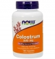 NOW Colostrum 500 mg / 120 caps