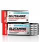 NUTREND Glutamine Compressed 120 капсули