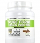 SCITEC NUTRITION Green Series Pure Form Vegan Protein / 450 гр