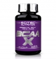 SCITEC NUTRITION BCAA-X 120 капсули