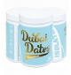 DUBAI DATES NUTRITION  Whey Protein CFM Isolate Dibai Dates 1000 g