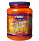 NOW Whey Protein Isolate /Flavoured/ 816 гр