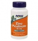 NOW Zinc Picolinate 50 мг / 60 капсули